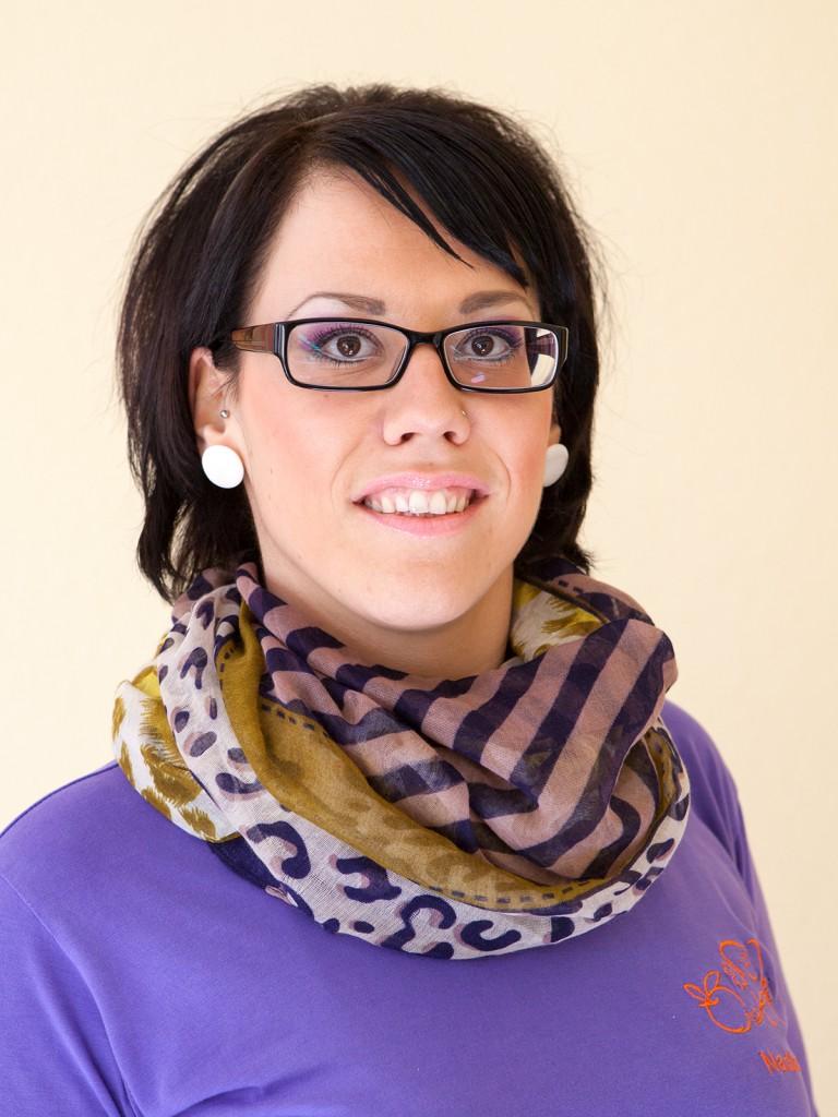 Nadine Bräuning - Zahnmedizinische Fachangestellte