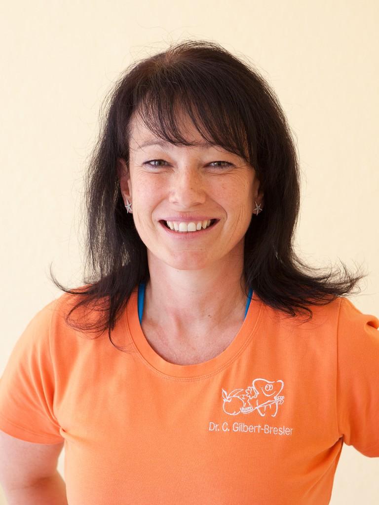 Zahnärztin Dr. med. dent. Cornelia Gilbert-Bresler