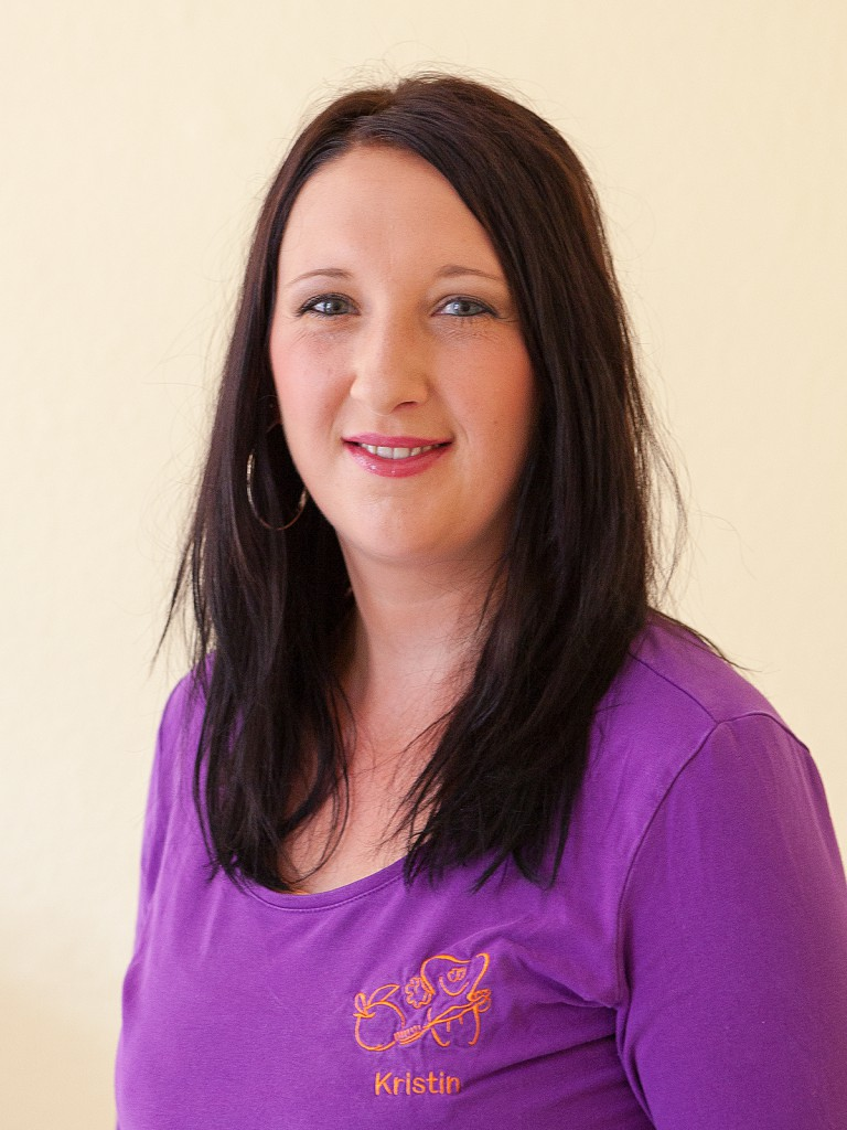 Kristin Hartmann - Zahnmedizinische Fachangestellte