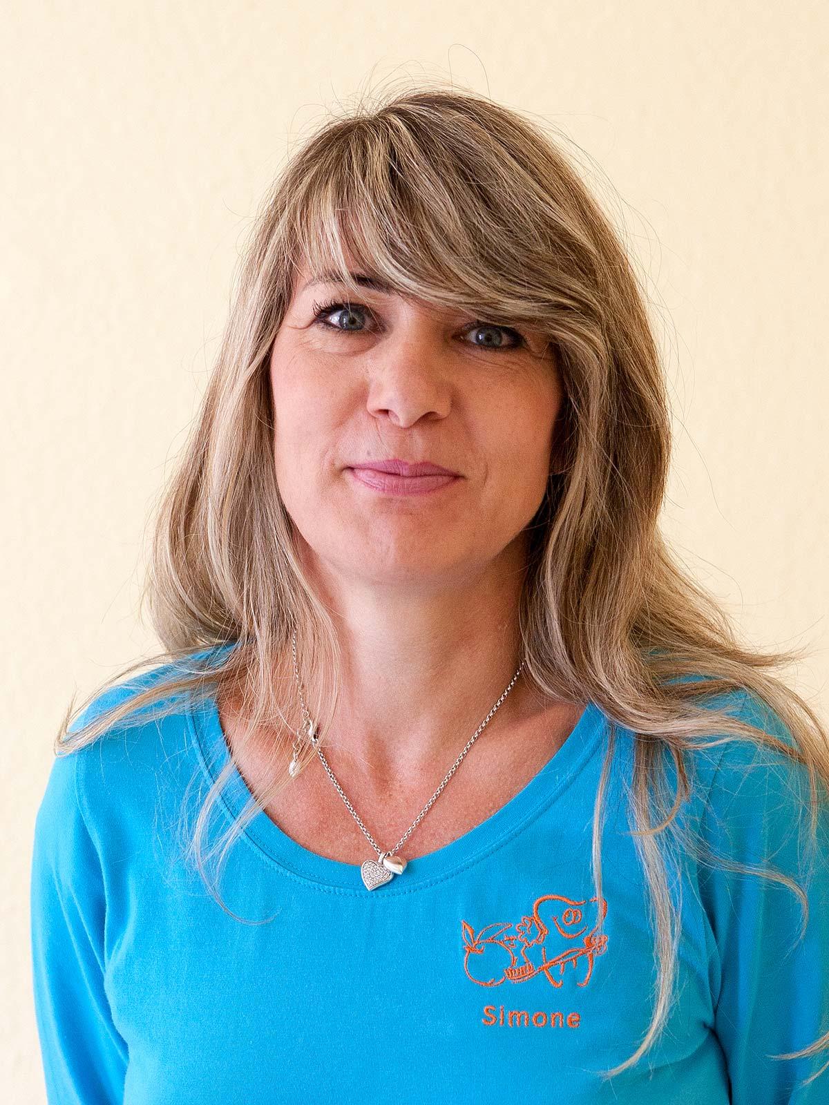 Simone Berger - Zahntechnikerin