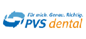 Logo PVS dental GmbH
