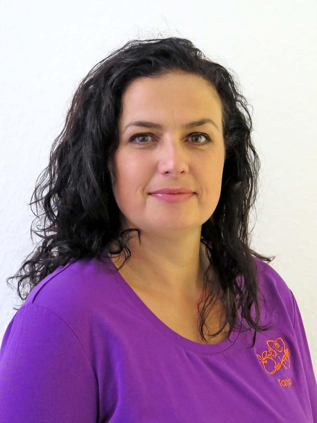 Tanja Fischer - Zahntechnikerin