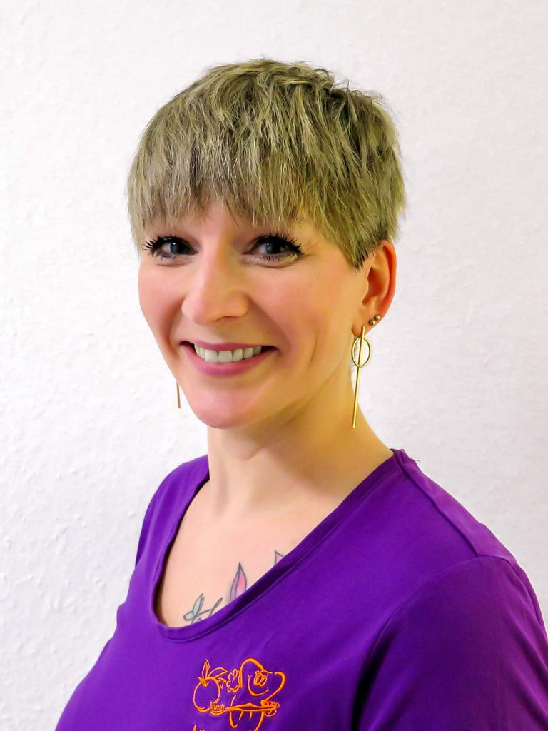 Nicole Swiatek - Zahnmedizinische Fachangestellte
