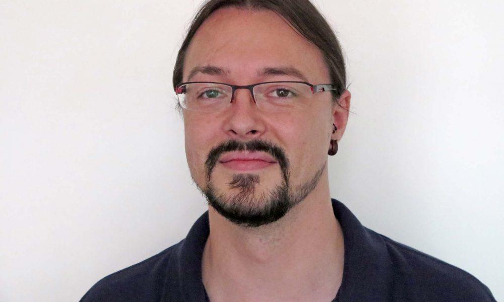 Zahnarzt Andre Machalett