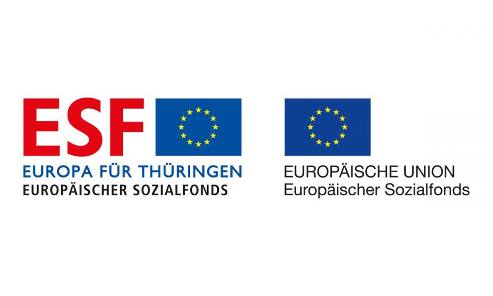 ESF EU Logo